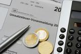 Umsatzsteuer-Voranmeldung