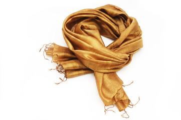 Silk sharf