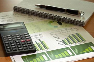Calculating Financial Condition