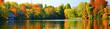 Autumn landscape - 16645979