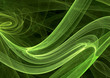 Green style curves