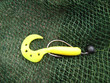 silicone fishing bait