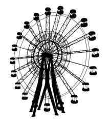 Carousel Vector 01