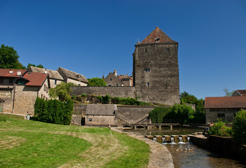 Fondremand, village de Haut-Saône