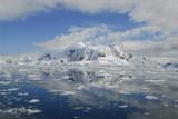 View in Antarctica