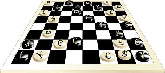 währungs spiel