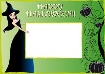 Halloween Cornice