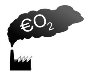 Usine - Taxe carbone