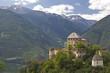 Schloß Annaberg in Südtirol