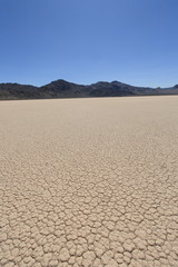 Racetrack playa, death valley national park,ca usa 2