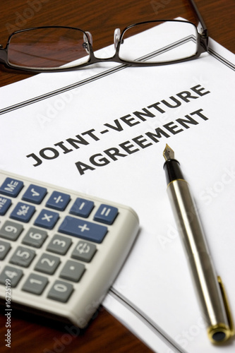 Joint-Venture Agreement