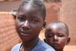 enfants ouagalaises