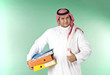 Saudi clerk