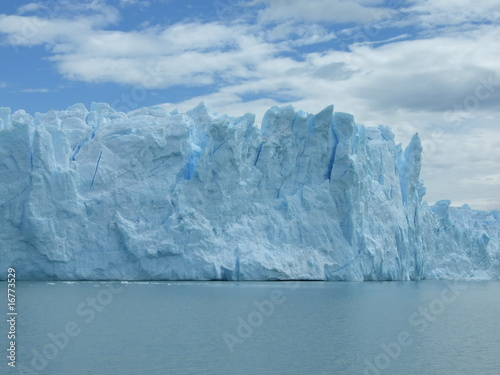 Glacier Three