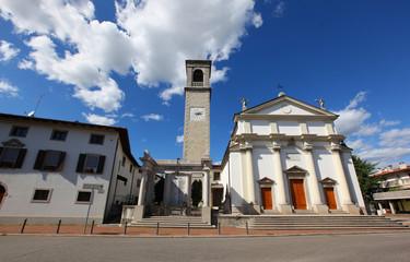 Church of Sant' Andrea - Udine - Friuli-Venezia Giulia (2)