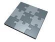 Puzzle quadratisch