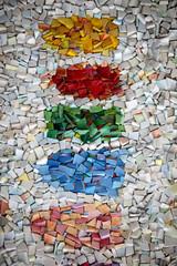 Spilimbergo, mosaici e dintorni... (49)