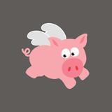 Swine Flu Airborne poster