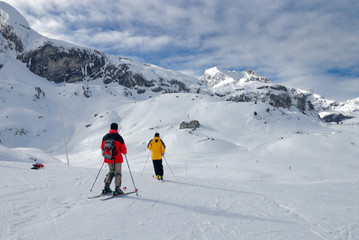 Ski in Aragon
