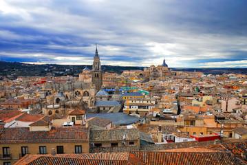 Toledo I
