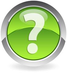Frage-Button