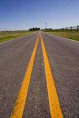 Farm Road Vertical