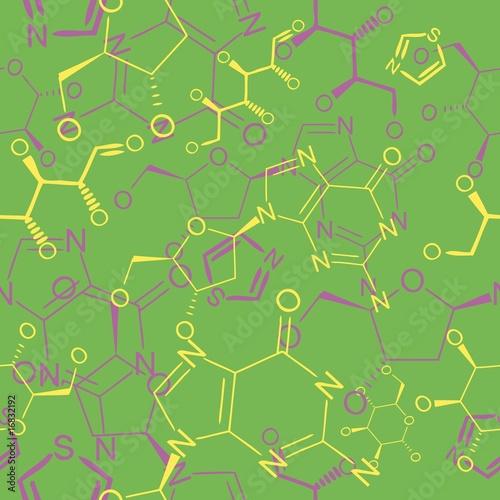 chemistry wallpaper. Seamlessly wallpaper chemistry