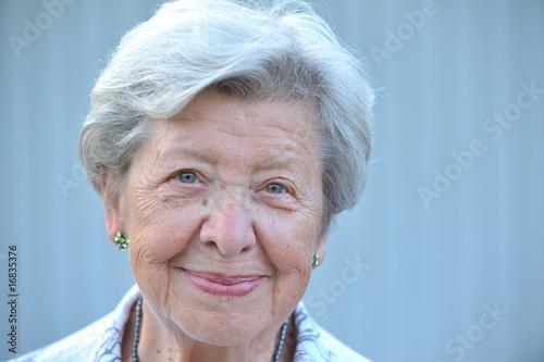 Portrait Seniorin XXXV - 16835376