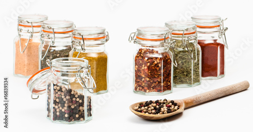 Spoonful Of Peppercorns