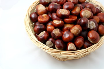 chestnuts in the bowl 1