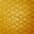 和風の金箔の背景