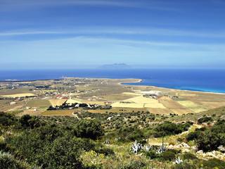 favignana island, italy