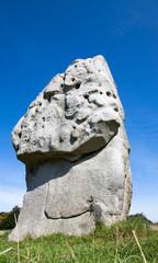 Avebury monolith