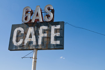 Gas Cafe
