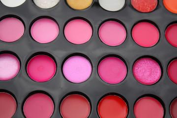 Lipstick palette 3