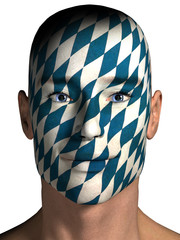 Bavaria - man