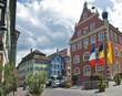 Rathausplatz Ettenheim