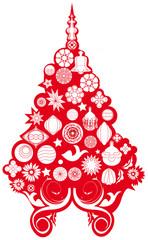 christmas tree#2
