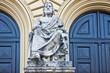 aristoteles vor staatsbibliothek