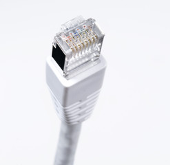 Ethernet wire