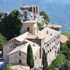 Santuario - Convento