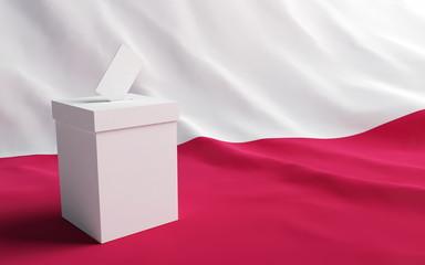 Poland vote