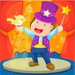 roleta: magician boy
