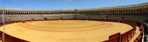 Plaza de Toros Sevilla - 16908518
