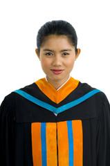 graduation in thailand