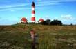 Leuchtturm Westerhever