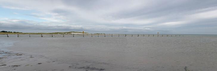 Ostsee Düne Panorama DARß