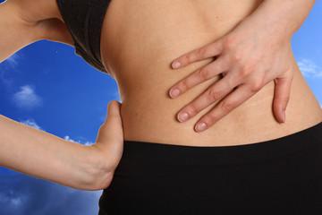 pain - back