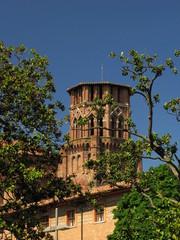Toulouse, Ville Rose ; Midi-Pyrénées
