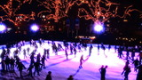 Night Ice Skating